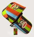 4 delige set Paul Frank Multicolor Stripes