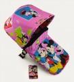 Roze Mickey en Minnie Set voor de BUGABOO® 4-delig