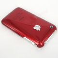 Beschermhoes voor Apple iPhone 3G en 3Gs div. kleuren