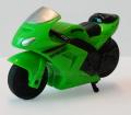 Mini Stunt Motor