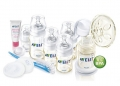 Philips Avent startset starter set voor borstvoeding