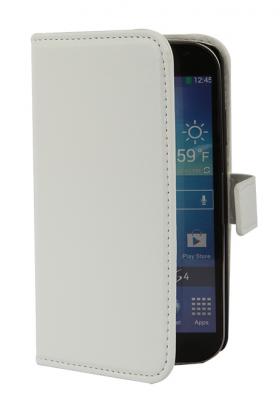 07931390d6f Handige Samsung Galaxy S4 hoesje met pasjeshouder - VM Baby